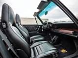 1989 Porsche 911 Turbo 'Flat Nose' Cabriolet  - $