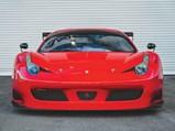 2014 Ferrari 458 Italia GT3  - $