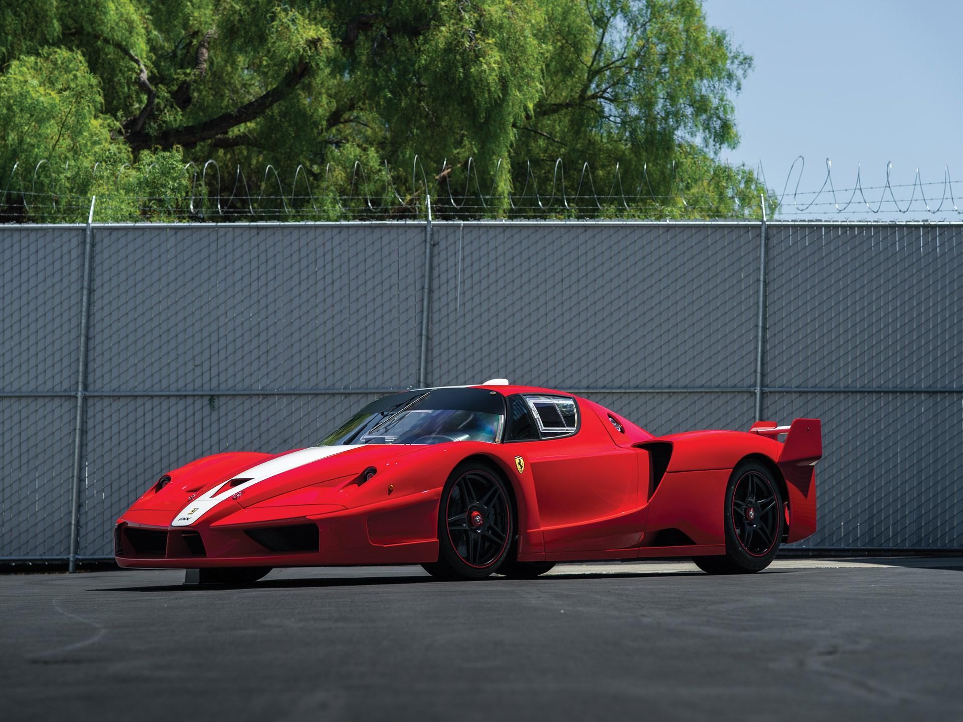 Image result for rm MO19 2006 Ferrari FXX