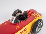 Cummins Diesel Special Indianapolis 1:8 Scale Model by John Snowberger - $
