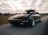1989 Porsche Turbo 'Flat Nose' Cabriolet  - $