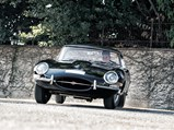1962 Jaguar E-Type Series 1 3.8-Litre Roadster  - $Captured at Via Trento on 22 February 2019. At 1/250, f 4, iso200 with a {lens type} at 145mm on a Canon EOS-1D Mark IV.  Photo: Cymon Taylor
