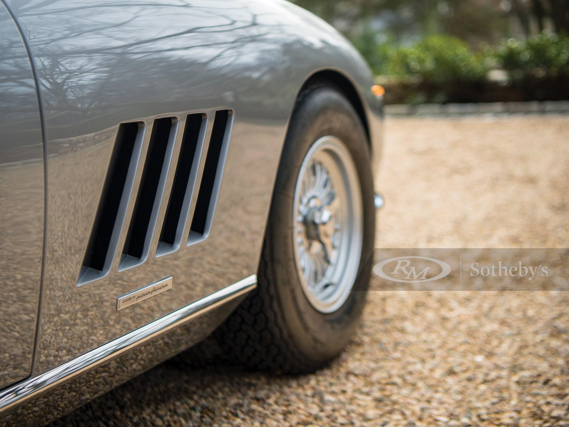 1965 Ferrari 275 GTB by Scaglietti -