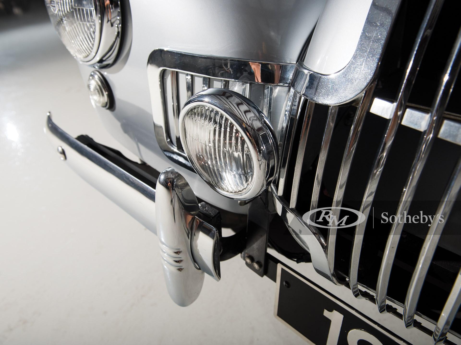 1950 Allard K1/2 Two-Seater  -