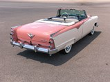 1955 Dodge Royal Lancer Convertible  - $Photo: @vconceptsllc | Teddy Pieper