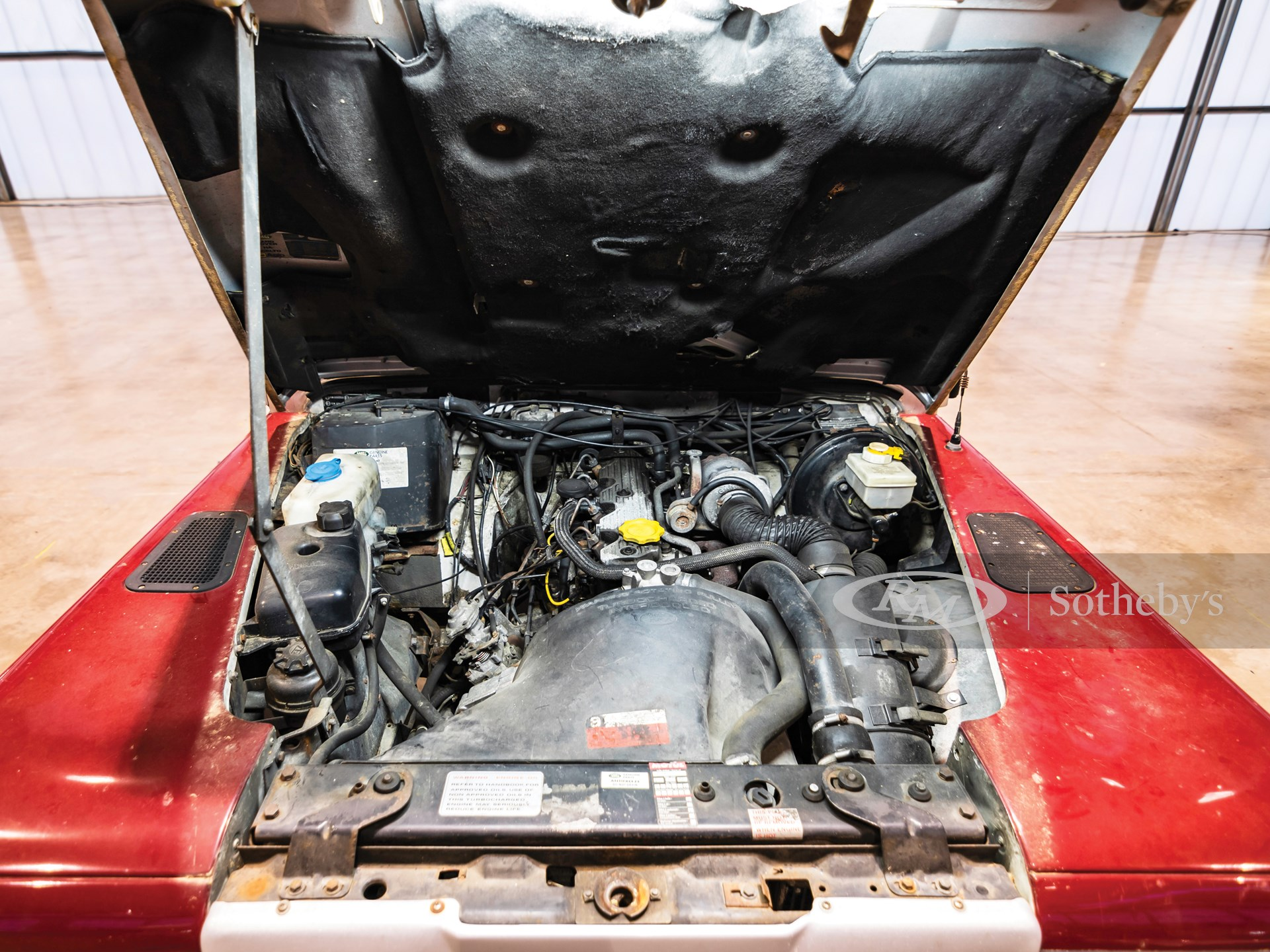 1993 Land Rover Defender  -