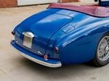 1948 Alfa Romeo 6C 2500 Sport Cabriolet by Pinin Farina - $