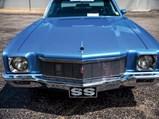 1971 Chevrolet Monte Carlo SS  - $