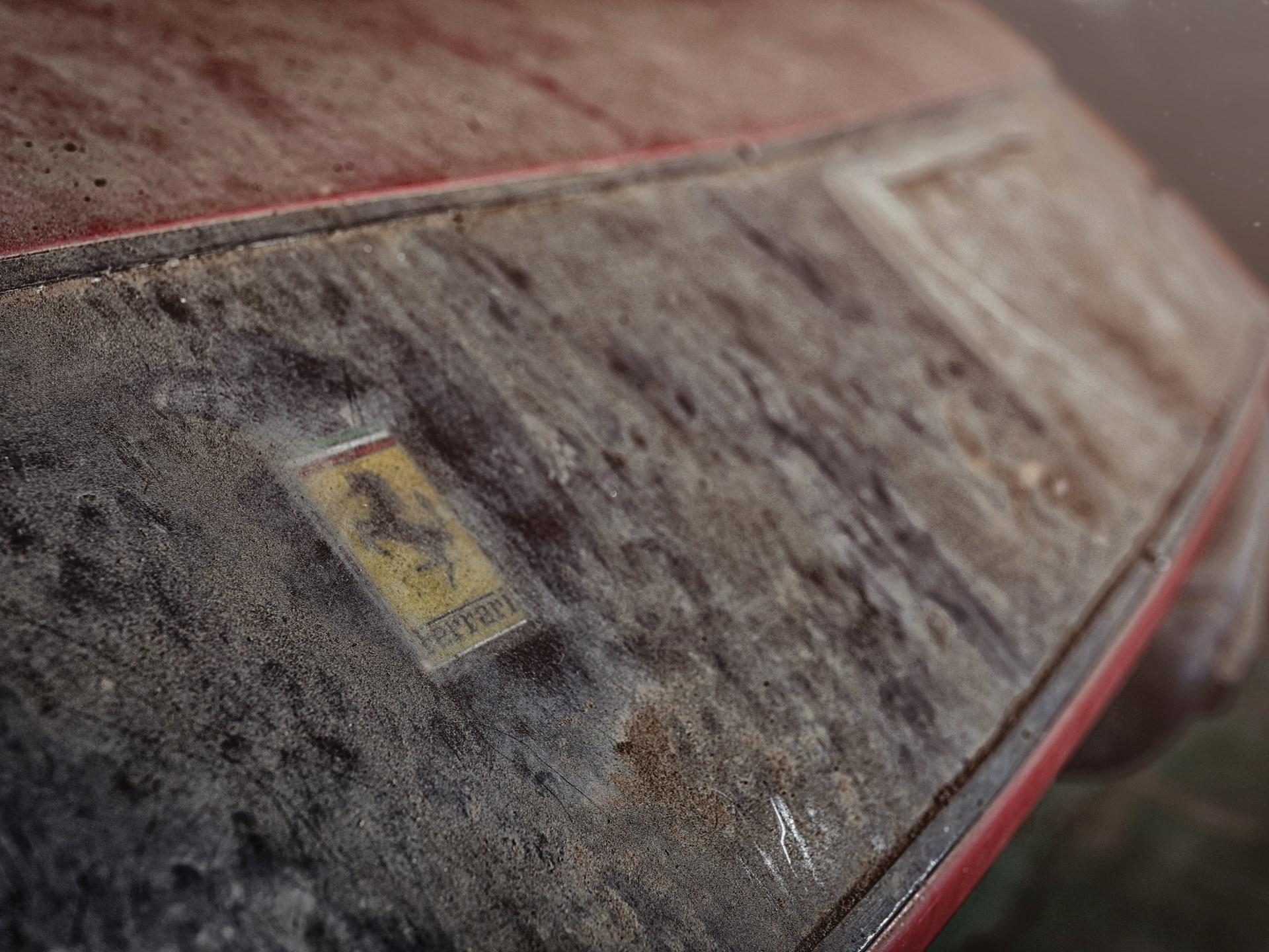 1969 Ferrari 365 GTB/4 Daytona Berlinetta Alloy by Scaglietti