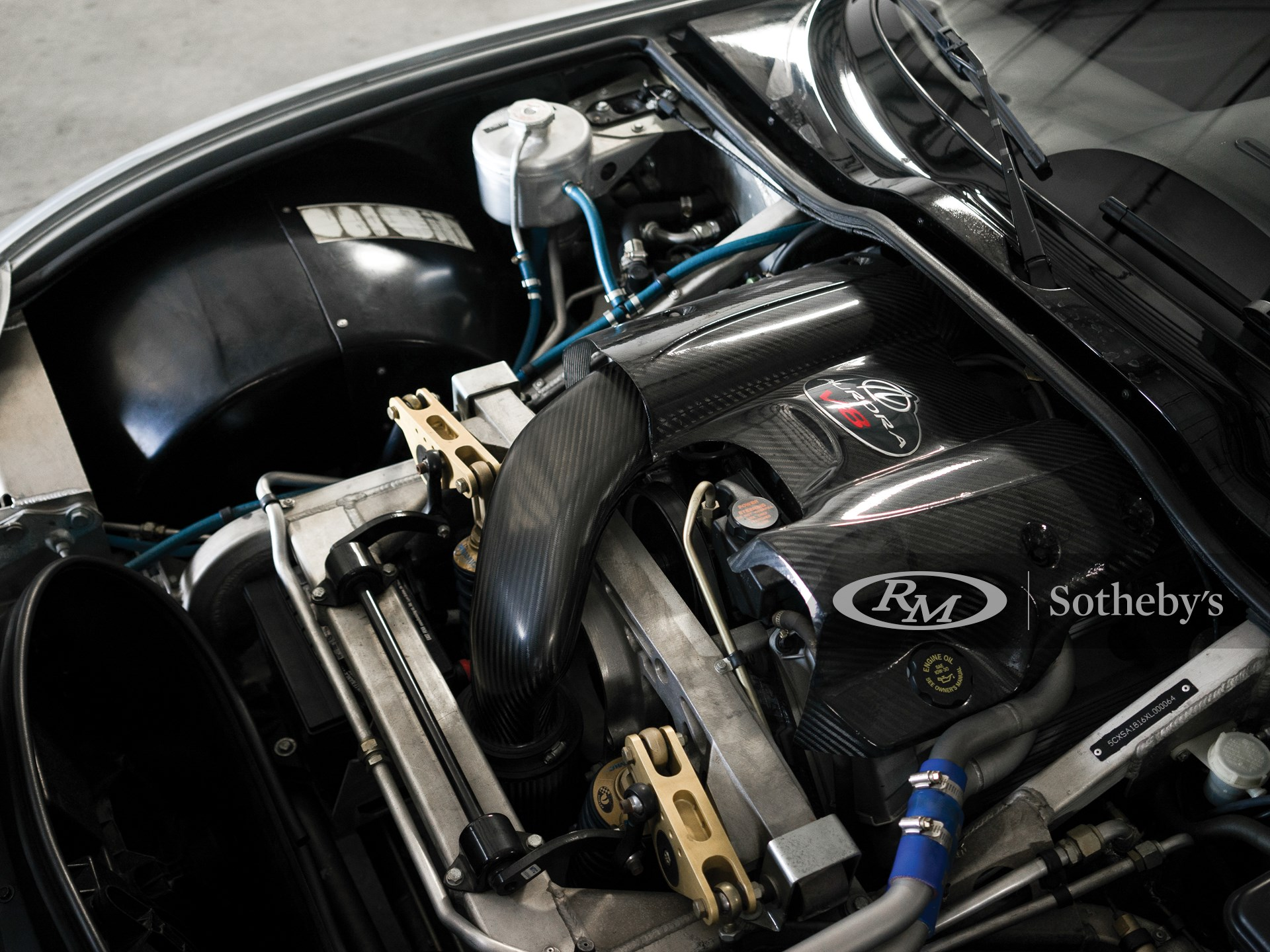 1999 Shelby Series 1 Roadster  -