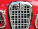 1959 Alfa Romeo 2000 Spider by Touring - $