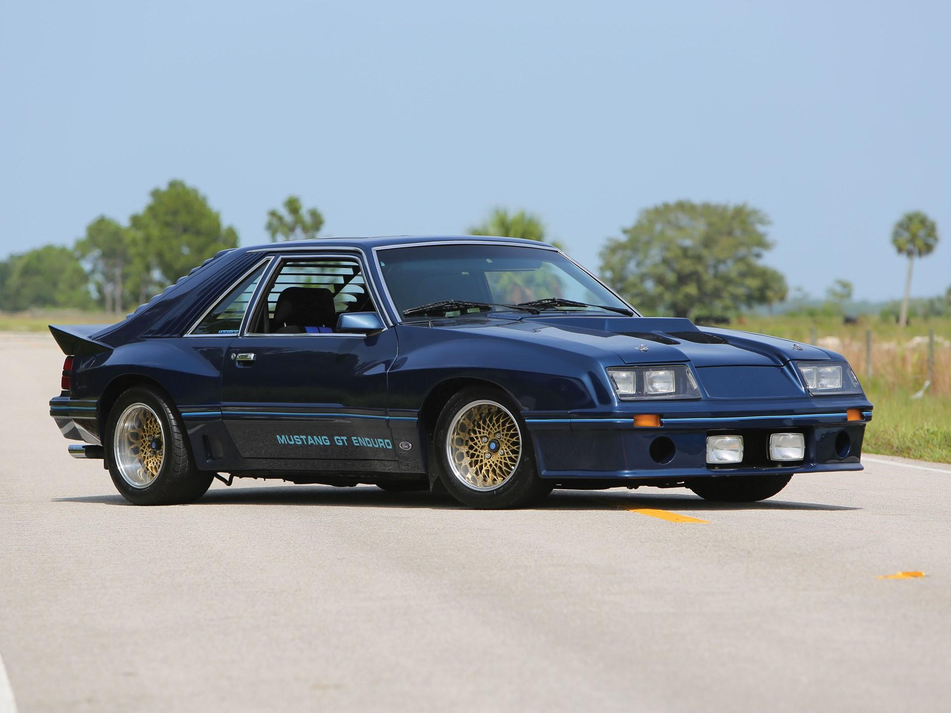 1980 mustang gt | Car info