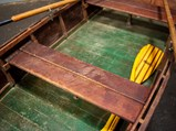 Witchcraft 12-Ft. Wood Rowboat, 1938 - $