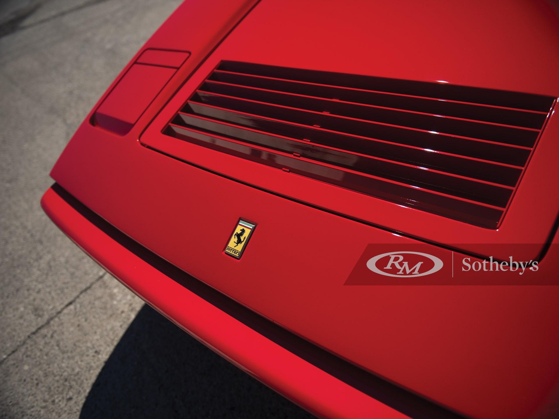1988 Ferrari 328 GTS  -