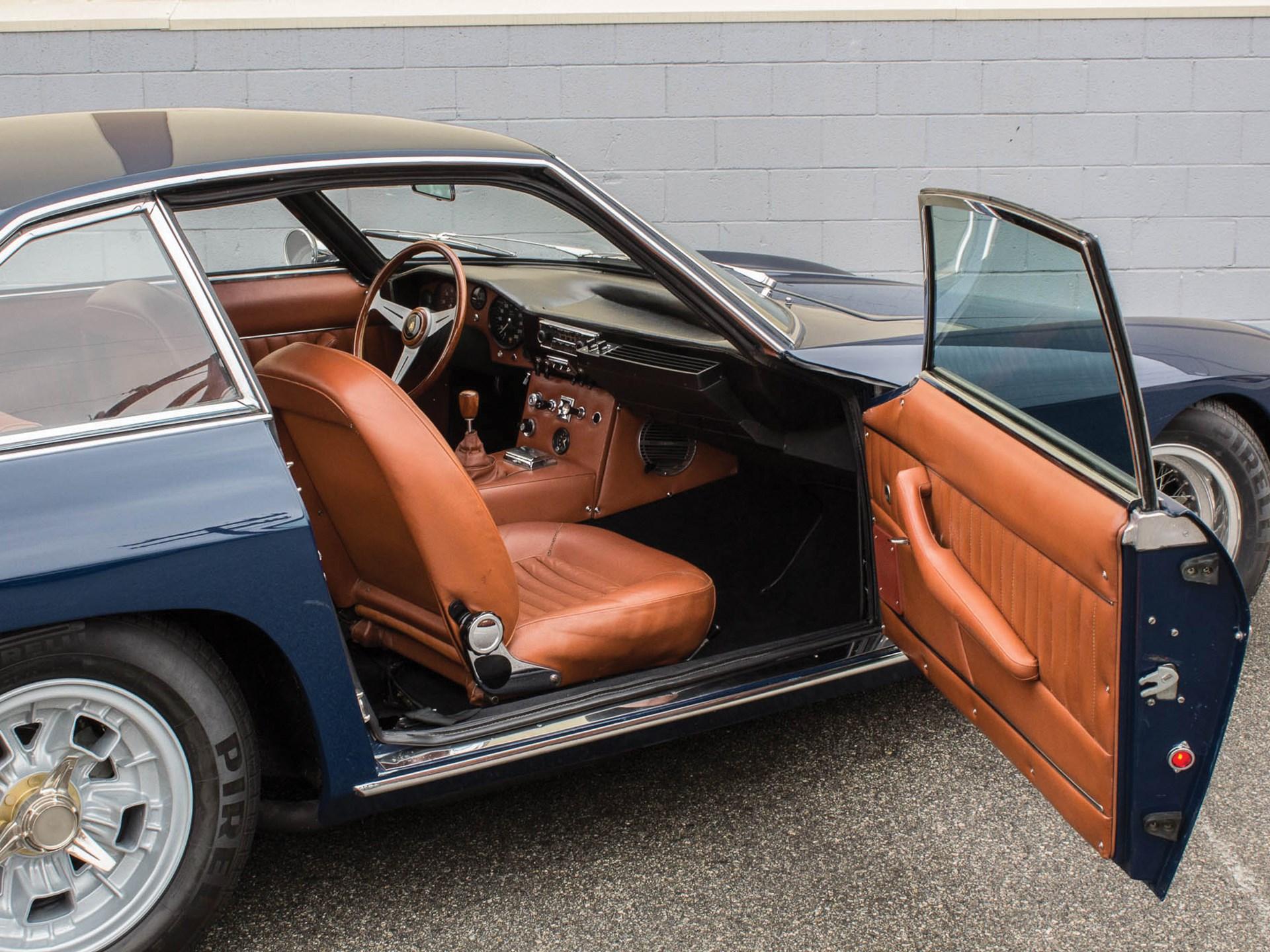 1969 Lamborghini Islero 400 GT