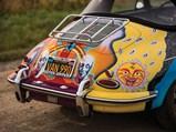 1964 Porsche 356 C 1600 SC Cabriolet by Reutter - $
