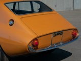 1963 Ghia 1500 GT Coupe  - $