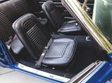 1968 Pontiac Firebird Convertible  - $