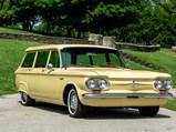 1961 Chevrolet Corvair Lakewood 700 Custom  - $