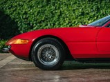 1972 Ferrari 365 GTB/4 Daytona Berlinetta by Scaglietti - $