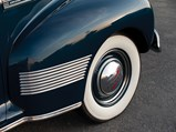 1941 Chevrolet Special DeLuxe Club Coupe  - $