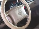 1995 Cadillac Sedan DeVille  - $Photo: Teddy Pieper @vconceptsllc   ©2020 Courtesy of RM Auctions