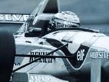 Michael Schumacher Signed Photograph - $