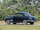1941 Chevrolet Special DeLuxe Business Coupe  - $