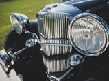 1937 Brough Superior 3½-Litre 'Dual Purpose' Drophead Coupe by Atcherley - $
