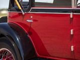 1930 Cadillac V-16 Convertible Phaeton by Murphy - $