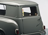 1956 Lloyd LS 400 Kombi  - $