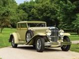 1932 Duesenberg Model J Victoria Coupe by Judkins - $