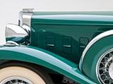 1932 Marmon Sixteen Convertible Coupe by LeBaron - $