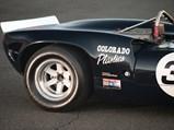 1966 Lola T70 Mk II Can-Am Spyder  - $
