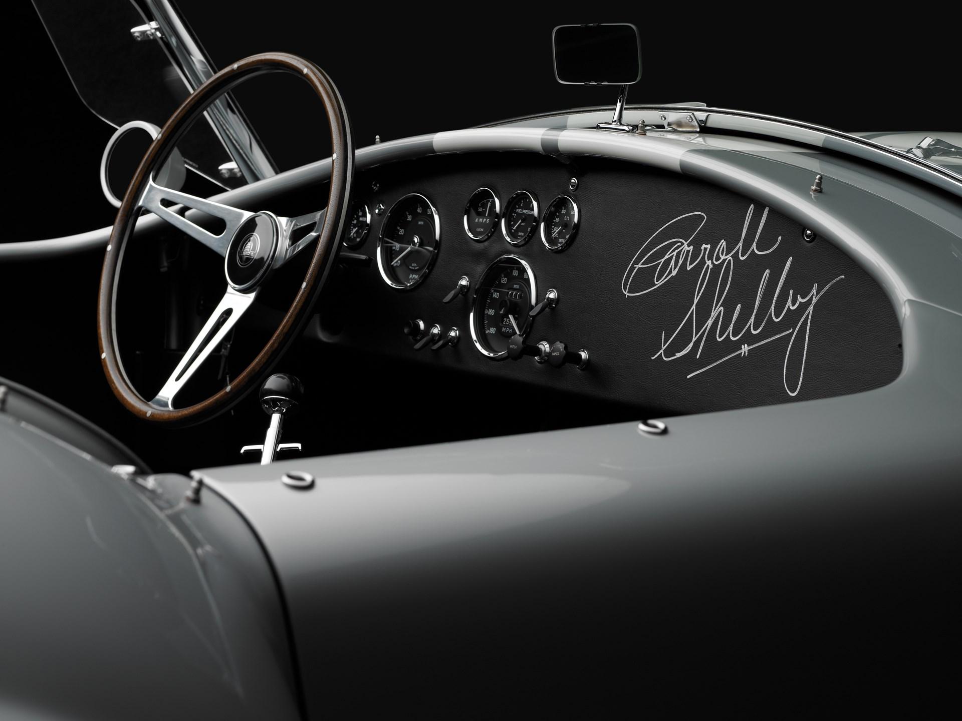 1966 Shelby 427 Cobra 'Semi-Competition'
