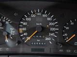 1993 Mercedes-Benz S600  - $