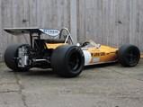 1970 McLaren M14A Formula 1 Racing Car  - $