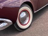1950 Studebaker Commander Regal Deluxe Convertible  - $Photo: @vconceptsllc | Teddy Pieper