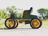 1902 Gasmobile Three-Cylinder Stanhope  - $