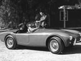 "1962 Shelby 260 Cobra ""CSX 2000""  - $The first Shelby Cobra, CSX 2000."