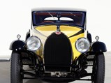 1930 Bugatti Type 46 Superprofile Coupe  - $
