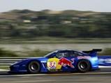 2000 Ferrari 550 GT1  - $2002 Pergusa