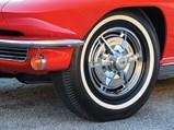 1963 Chevrolet Corvette Sting Ray Z06 'Big Tank' Split-Window Coupe  - $