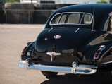 1942 Cadillac Series 67 Seven-Passenger Imperial Sedan by Fisher - $