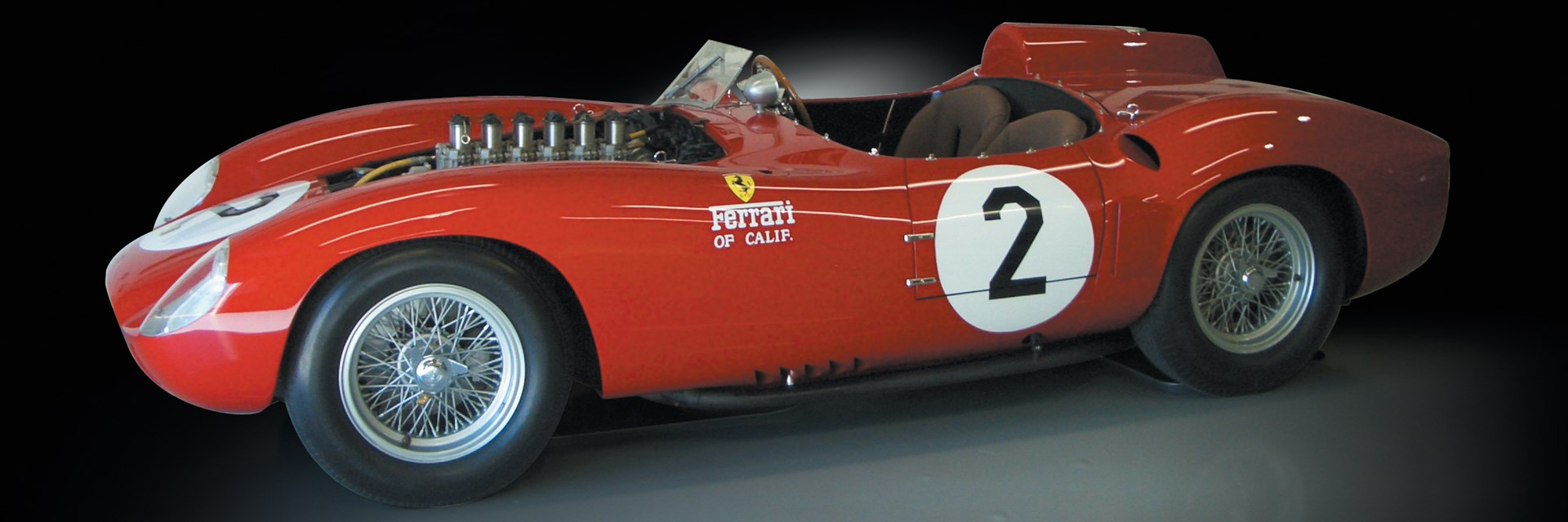 Monterey Sports & Classic Car Auction