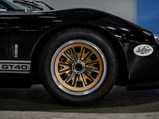 2008 Shelby GT40 Mk II 85th Commemorative Edition  - $