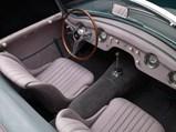 1955 Maserati A6G/2000 Spyder by Carrozzeria Zagato - $