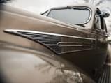 1936 Chrysler Imperial Airflow Sedan  - $