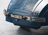 1947 Rovin D2  - $