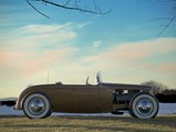 """1932 Ford """"Golden Rod"""" Custom Roadster  - $"""